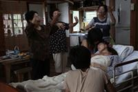 18STILL THE WATER C 2014 FUTATSUME NO MADO Japanese Film Partners, Comme des C